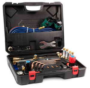 CutSkill Tradesman Plus Gas Kit – Oxy/Acet