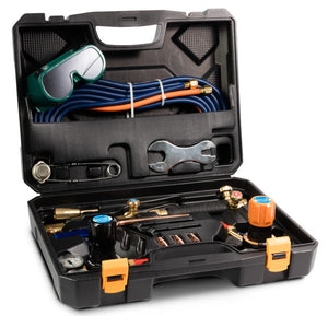 CutSkill Tradesman Gas Kit – Oxy/LPG