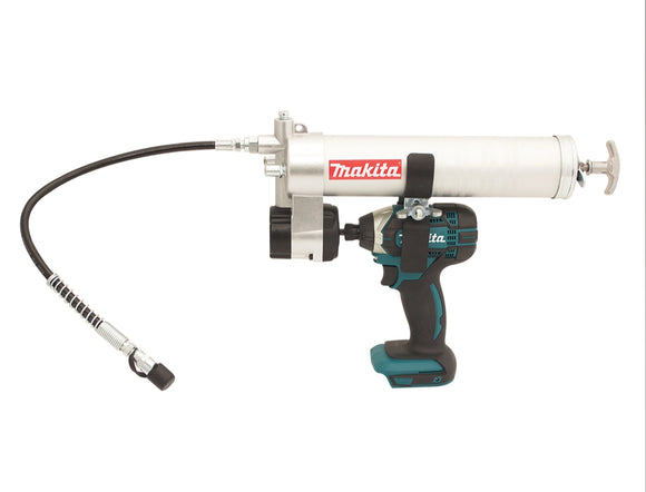 18V Mobile Grease Gun  DTD152ZX