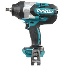"18V Mobile Brushless 1/2"" Impact Wrench  DTW1002Z"