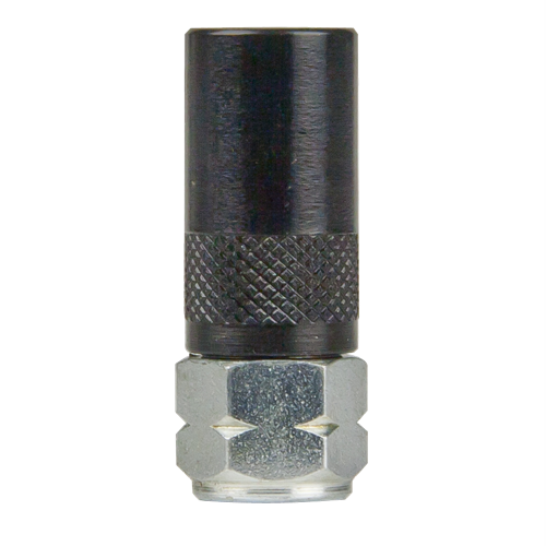 KY SUPERGRIP GREASE COUPLER NPT - High Pressure Grease Coupler