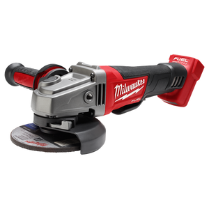 "M18 FUEL™ 125mm (5"") Angle Grinder (Tool only) (M18CAG125XPD-0)"