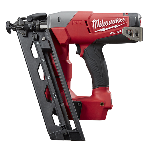 M18 FUEL™ 16ga Angled Finish Nailer (Tool only) (M18CN16GA-0C)