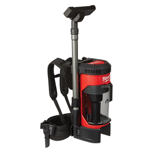 M18 FUEL™ 3-in-1 Backpack Vacuum (M18FBPV-0)