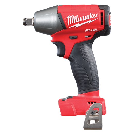 "M18 FUEL™ ½"" Compact Impact Wrench w/ Friction Ring (Tool Only)"