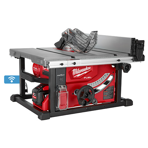 M18 FUEL™ 210mm Table Saw w/ ONE-KEY™ Kit
