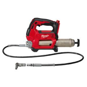 MILWAUKEE M18™ 2 SPEED GREASE GUN M18GG-0
