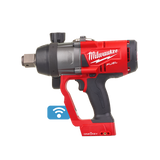 "M18 FUEL® 1"" HIGH TORQUE IMPACT WRENCH W/ ONE-KEY™ (Tool Only)"