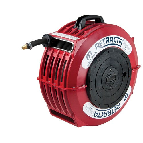 RETRACTA WEEDICIDE / PESTICIDE HOSE REEL