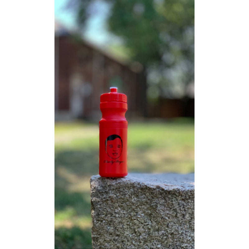 Charly Bryan Limited Edition Squeeze Bottle