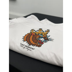 Charly Bryan Leo Season Sueded Cotton T Shirts