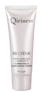 Bb Creme 01 Light