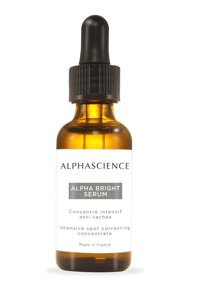 Alpha Bright Serum