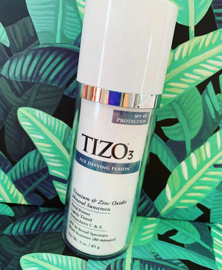 Tizo 3 Mineral Sunscreen 80 grs profesional