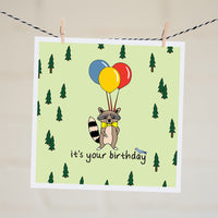 Greeting cards by Word Finders Club