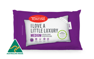 Tontine I Love A Little Luxury Pillow