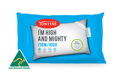 Tontine I'm High & Mighty Pillow - High & Firm
