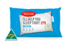 I'll Help You Sleep Tight Pillow 2pk - Medium