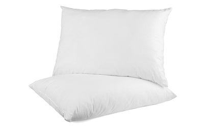 Tontine Allergy Sensitive Pillow 2 pack - High & Firm