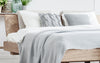 Tontine Luxe Simply Luxurious Pillow - Low & Soft