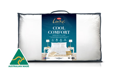 Tontine Luxe Cool Comfort Pillow - Medium
