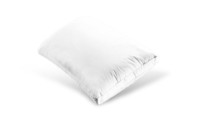 Tontine Luxe Cool Comfort Pillow - High & Firm