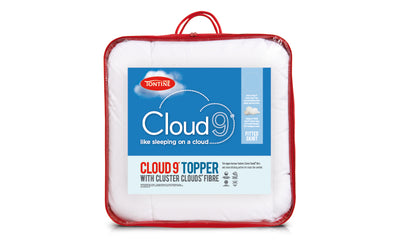 Tontine Cloud 9 Mattress Topper