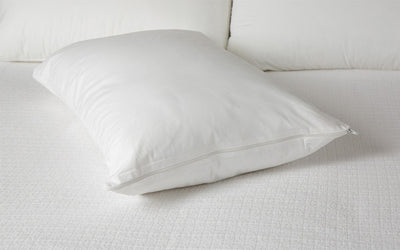 Tontine Dry Sleep Waterproof Pillow Protector