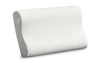 John Cotton Dual Contour Memory Foam Pillow
