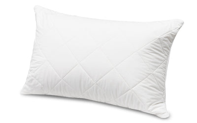 TONTINE LUXE AUSTRALIAN MERINO WOOL SURROUND PILLOW - MEDIUM