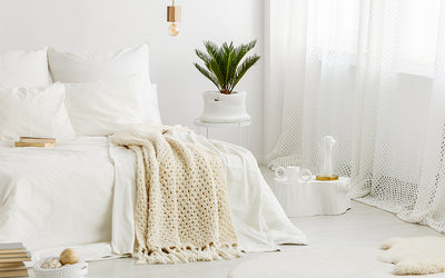 TONTINE LUXE ANTI ALLERGY QUILT - ALL SEASONS