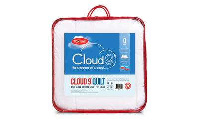 Tontine Cloud 9 Quilt - All Seasons