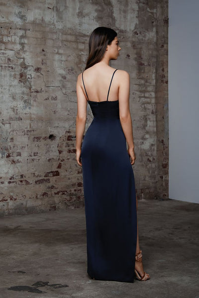 Lexi Mila Dress - Midnight
