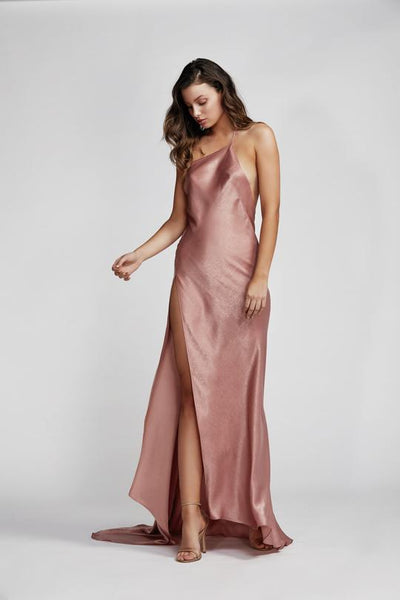 Lexi Izabel Dress - Rose