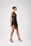 Lexi Kari Dress - Black