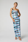 Elliatt Davis Dress - Multi
