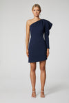 Elliatt Skye Dress - Navy