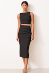 Bec & Bridge Raphaela Skirt - Black