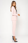 Bianca & Bridgett Paris Pant - Blush