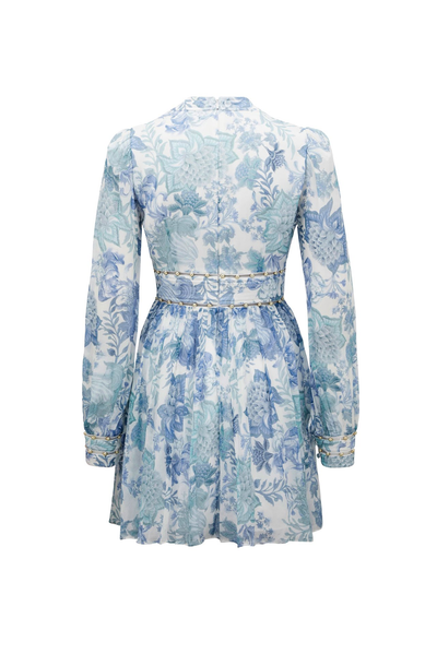 Thurley Cleo Dress - Print