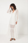 Elliatt Karmen Dress - White