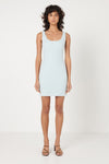 Elliatt Samara Knit Dress - Mint