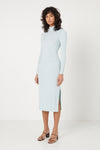 Elliatt Selma Knit Dress - Mint