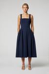 Elliatt Sammy Dress - Navy