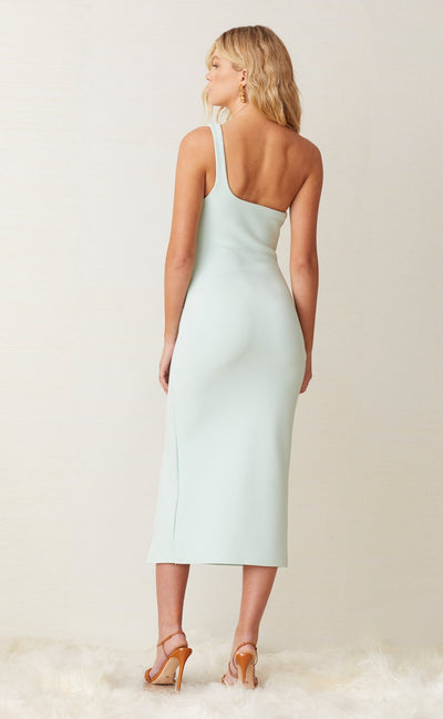 Bec & Bridge Ariel Midi Dress - Mint