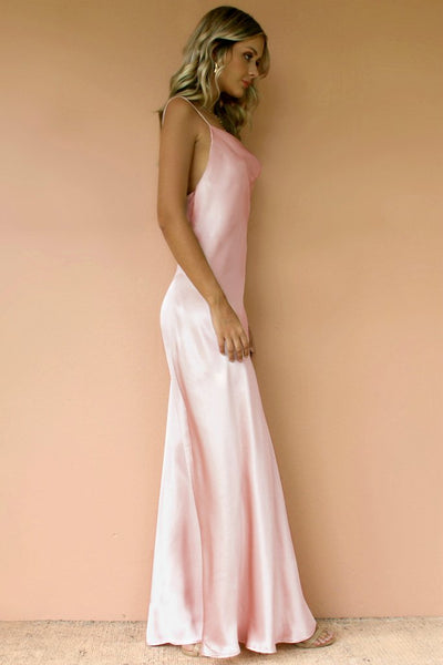 Sisters The Label Havanna Slip Gown - Tulip Sik