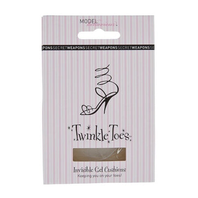 Secret Weapons Twinkle Toes Gel Cushions