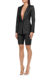 Bianca & Bridgett Tiffany Blazer - Black