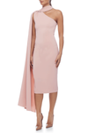 Bianca & Bridgett Zara Dress - Blush