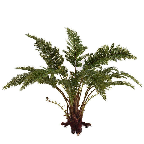 Shop for this premium artificial fern.| Bloomr